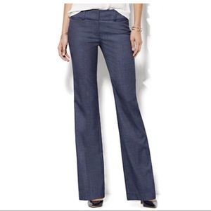 New York & Co. Bootcut Pant Signature Fit 7th Ave